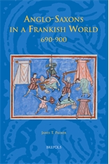 Frankish World Cover