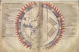 Fleury Mappa Mundi