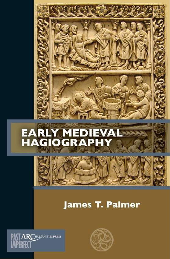 Hagiography Cover